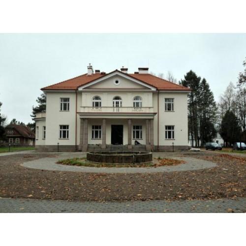 President A.Smetona estate (Užugirio)