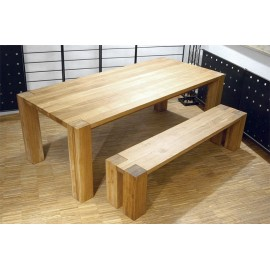 Benches, chairs