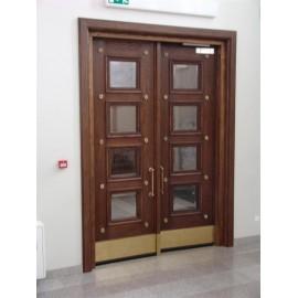 Non-standard doors