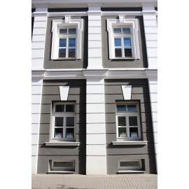 Senovinio tipo langai